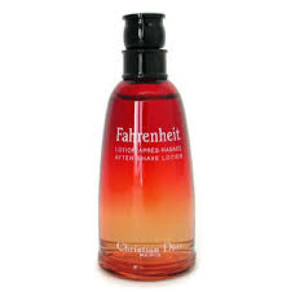 397dd7f4de Fahrenheit after shave lotion - Dior 100 ml