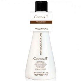 Cuidado del cabello profesional Phytorelax Coconut