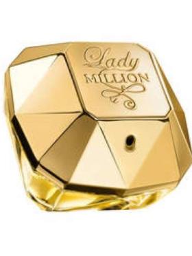 La dama del millón