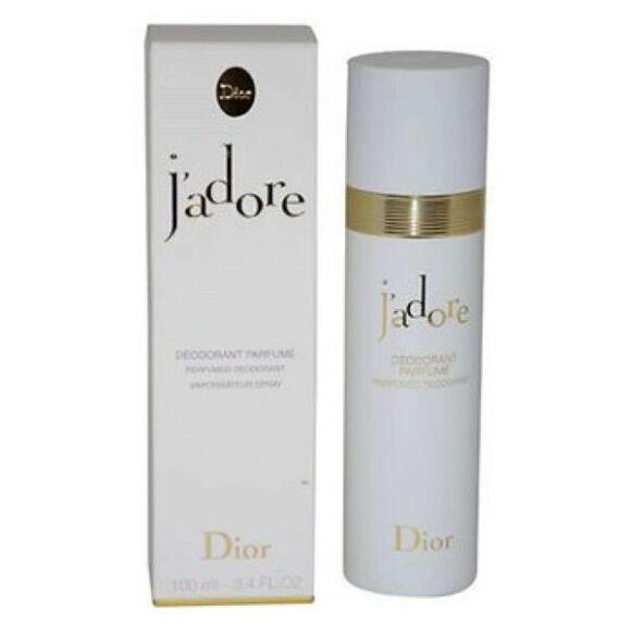 DIOR J'ADORE Déodorant Parfumé