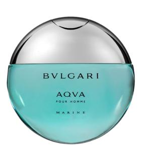 Aqua pour homme Marine - Bulgari edt