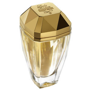 Lady Million Eau My Gold Paco Rabanne 80 Ml Edt Spray Tribute