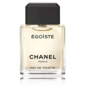 Chanel Egoiste Uomo