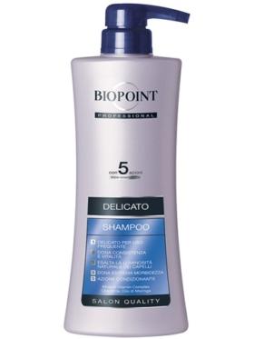 BIOPOINT Delicato Shampoo