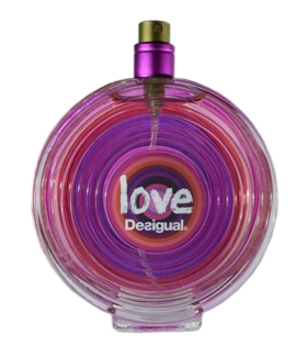 love-Desigual 100ml edt
