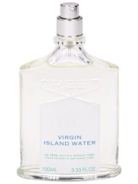 Creed Virgin Water Island