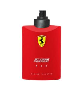 RED - Scuderia Ferrari edt