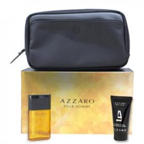 Azzaro pour homme gift