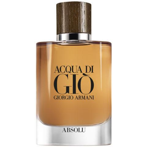 Giorgio Armani Acqua Di Gio Absolu Cologne