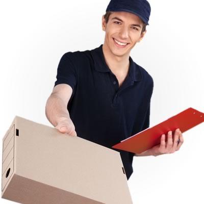 box spedizione