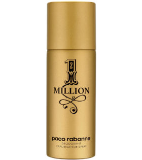 paco rabanne deodorante spray 1 million