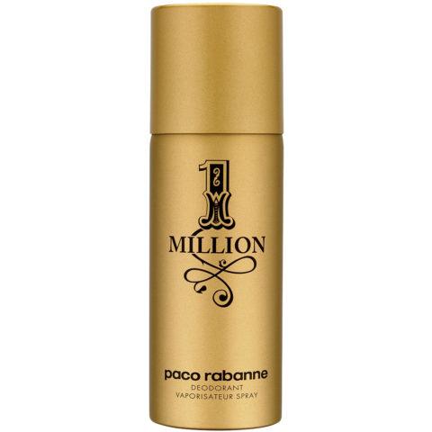 paco rabanne deodorante spray 1 million