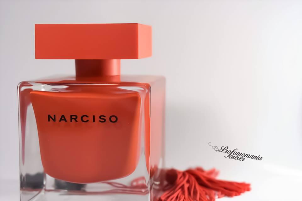 ?Nuova fragranza #NarcisoRodriguez: nasce Narciso eau de parfum Rouge ?