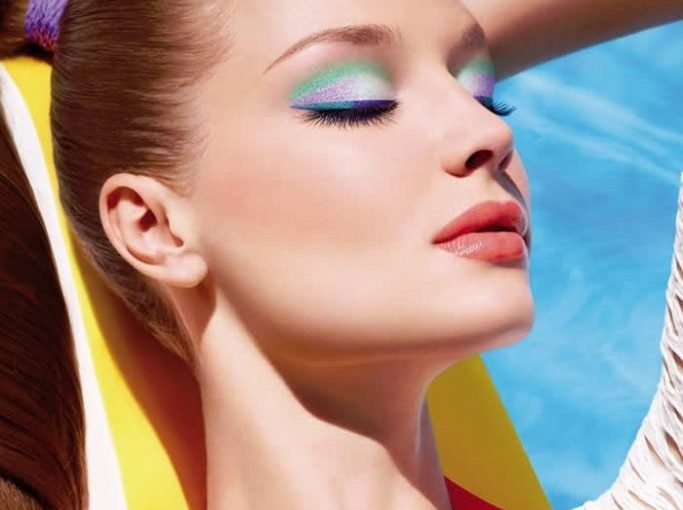 ??Make-up perfetto per l'estate: le nostre idee regalo firmate #NajOleari!??
