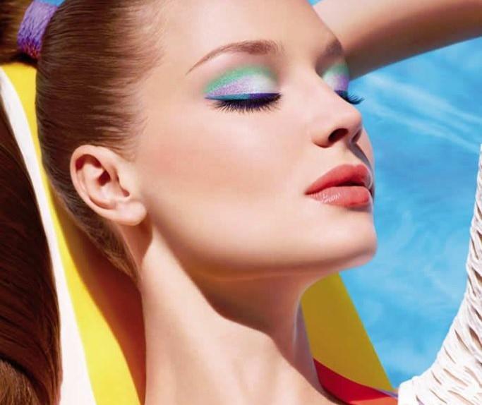 ??Maquillaje perfecto para el verano: nuestras ideas de regalos firmaron #NajOleari!??