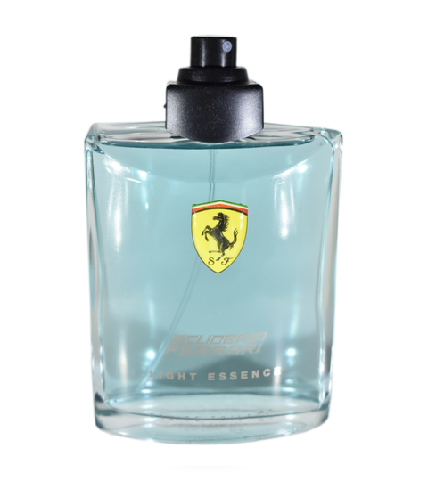 light essence - scuderia Ferrari 125 edt