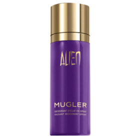 Alien-Thierry Mugler deodorante spray