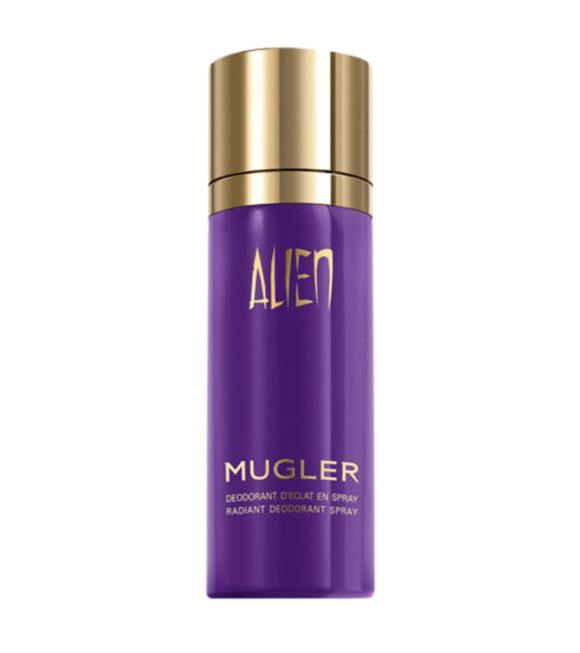 Alien-Thierry Mugler deodorante spray