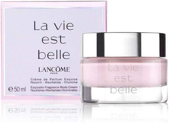 La Corpo Est 50 Lancome De Belle Creme Vie Parfum MlOmaggiocrema Exquise OZkXiPuT