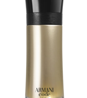 Armani code pour homme absolu