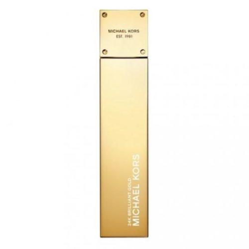 24K Brilliant Gold di Michael Kors da donna