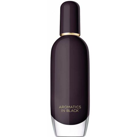 Aromatics in black
