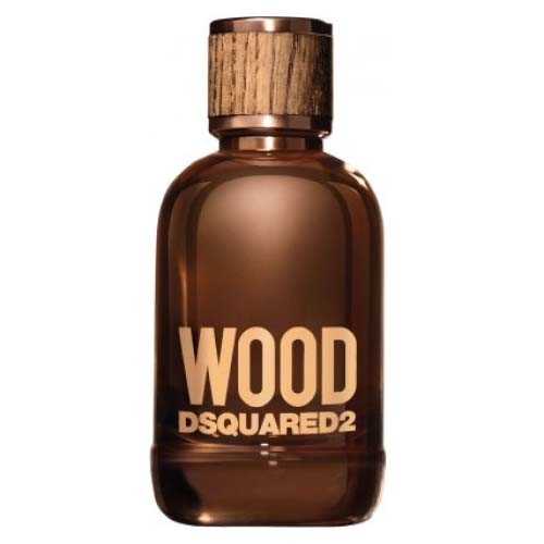 Wood For Him