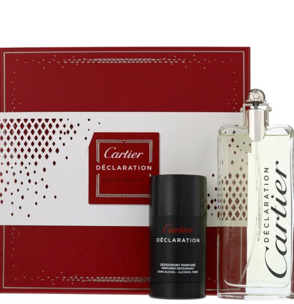 Declaration Cartier gift set