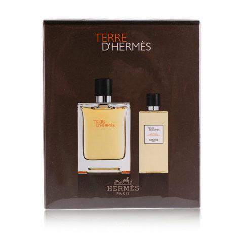 Terre d'Hermes gift set