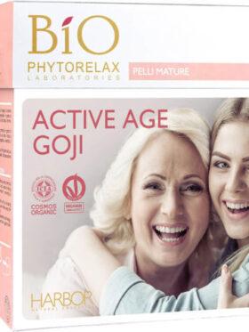 PHYTORELAX Active Age Goji