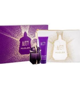 Alien Thierry Mugler gift set