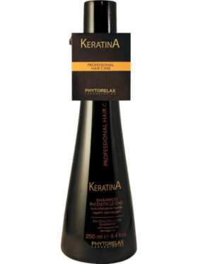 Phytorelax Keratin Shampoo