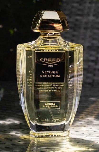 Creed Acqua Originale Vetiver Geranium
