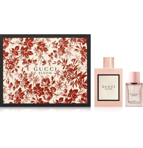 Gucci Bloom gift set