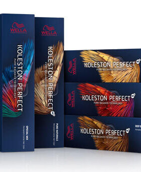 Wella Professionals Koleston Perfect ME