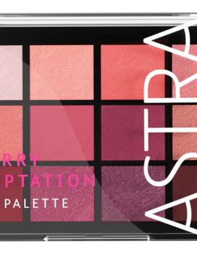 Astra Temptation Palette n. 04