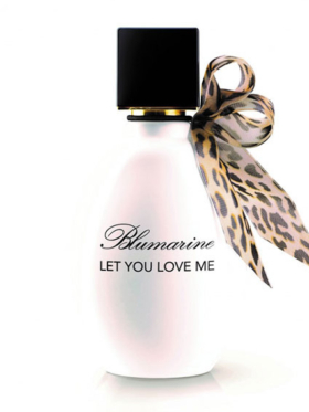 Blumarine Let You Love Me