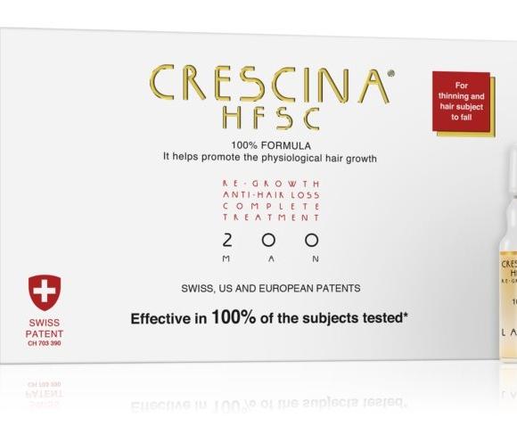 Crescina 200 Re-Growth