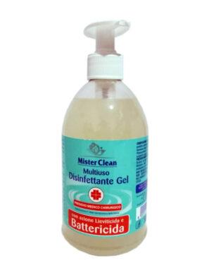 mister clean disinfettante