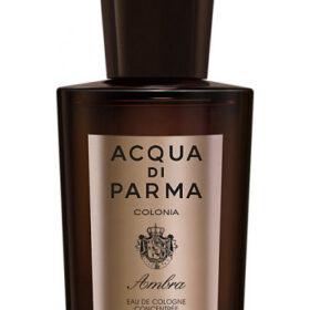 Parma Colonia Agua Ámbar