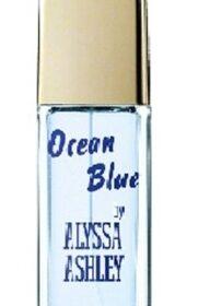 Alyssa Ashley Ocean Blue