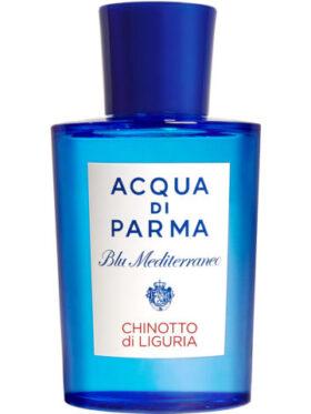 Blue Mediterranean Chinotto of Liguria