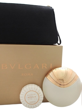 Bulgari aguamarina divina 65 ml EDT