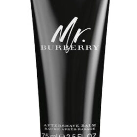BURBERRY MR. Burberry After Shave