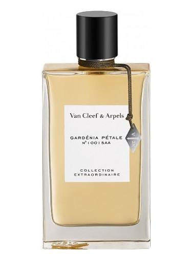 Van Cleef & Arpels Gardenia Petale