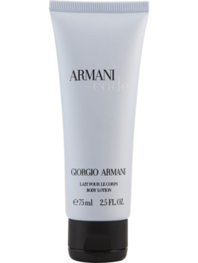 Armani Code Pour Femme Body