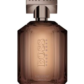 Boss The Scent Absolute
