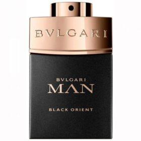 Bulgari Man Black Orient