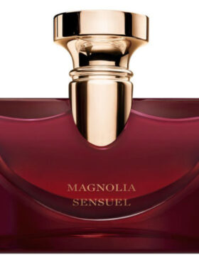 Bulgari Splendida Magnolia Sensuel