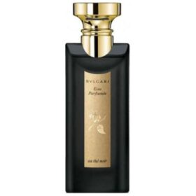 Eau Parfumée Au Thé Noir